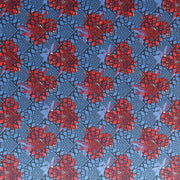 Poppy Mosaic Nylon Spandex Swimsuit Fabric