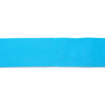 "2"" Waistband Elastic in Aqua by Riley Blake"