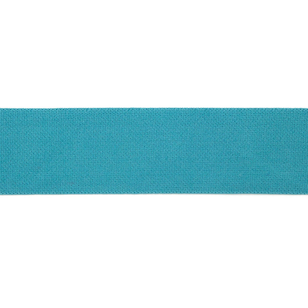 "2"" Waistband Elastic in Teal by Riley Blake"