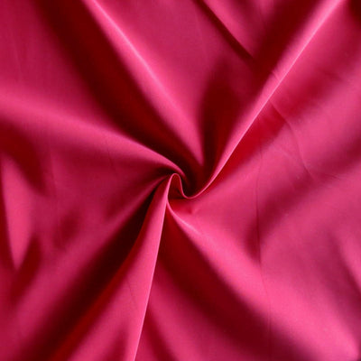 Ruby Red Microfiber Boardshort Fabric