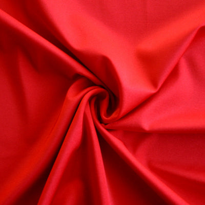 Scarlett Solid Nylon Spandex Tricot Specialty Swimsuit Fabric