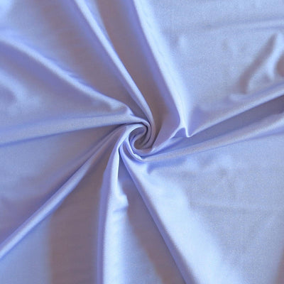 Shiny Lilac Nylon Spandex Swimsuit Fabric