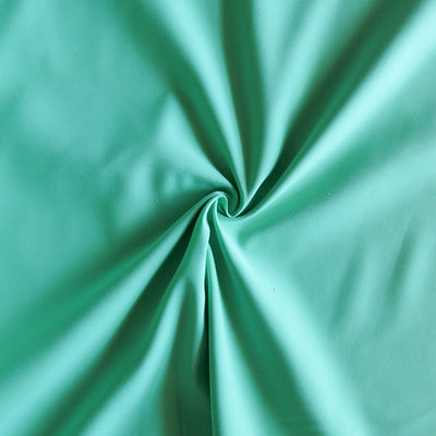 Spearmint Microfiber Boardshort Fabric