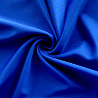 Royal Solid Nylon Spandex Tricot Specialty Swimsuit Fabric