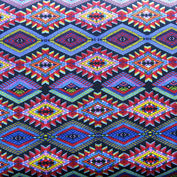Tribal Nylon Spandex Swimsuit Fabric