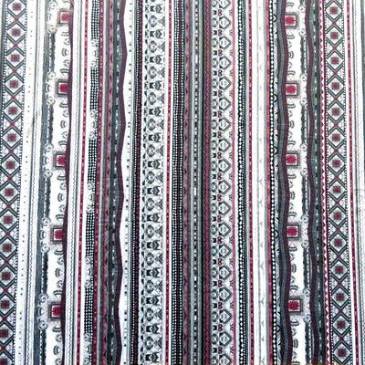 Tribe Poly Spandex Swimsuit Fabric