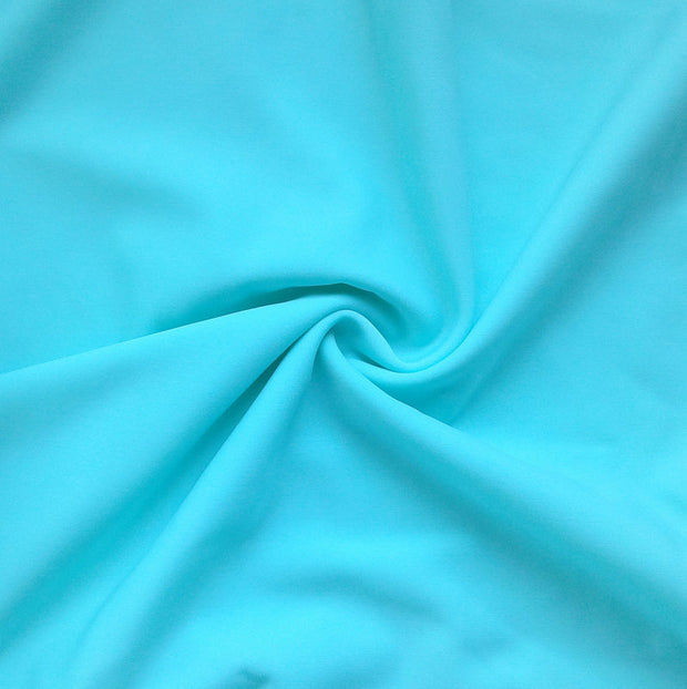 Turquoise Swimsuit Fabric