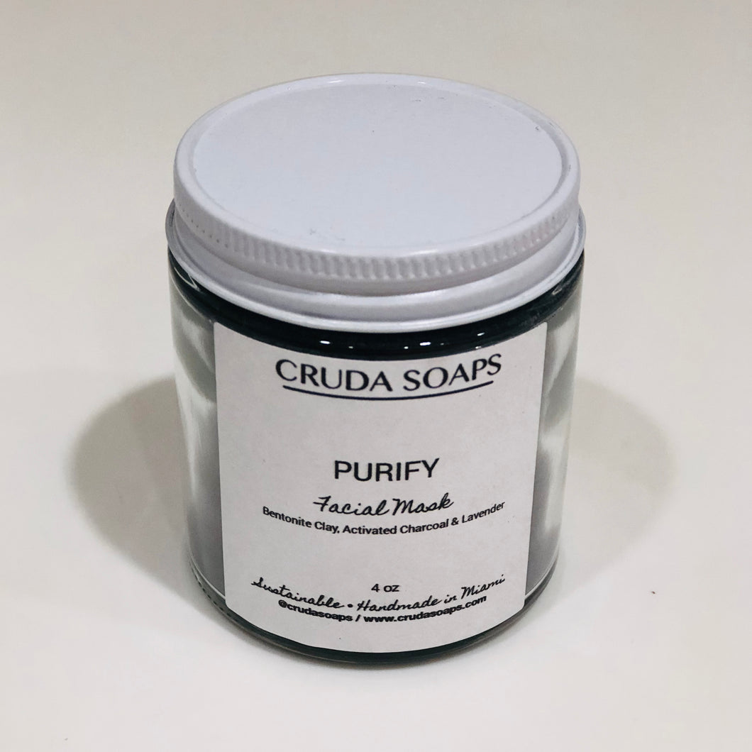 Purify - Face Mask