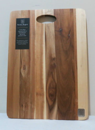 Stanley Rogers Acacia Large Size Chopping Board