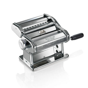 Marcato Atlas 150 Wellness Pasta Machine - Silver