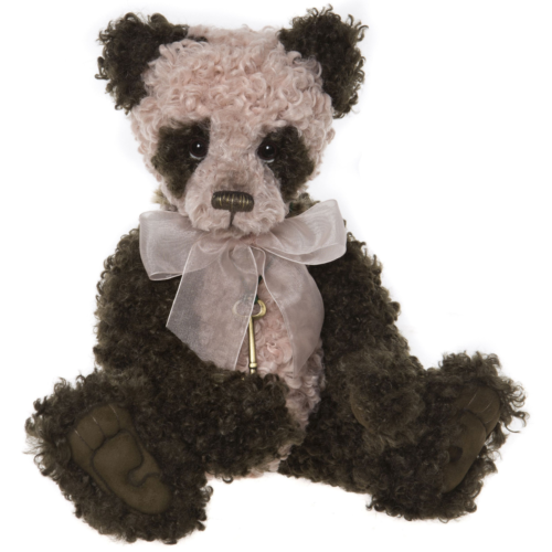 Charlie Bears - Ethel - 48cm - 2019 Plush Collection
