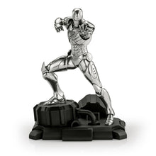 Load image into Gallery viewer, Marvel Pewter Iron Man - Figurine - Royal Selangor - Limited Edition