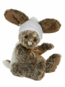 Charlie Bears - Olwen Rabbit Bunny - 28cm - 2017 Plush Collection