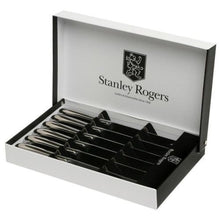 Load image into Gallery viewer, Stanley Rogers Pistol Grip 6 Piece Steak Knife Set - Gift Boxed
