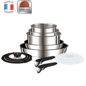 Tefal Ingenio Preference 13 Piece Cookware Set
