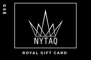 Royal Gift Card