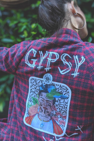 Gypsy FRIDA Jacket