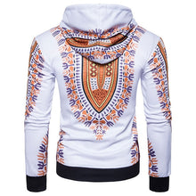 Load image into Gallery viewer, 3D Printed Hoodie -African Clothing
