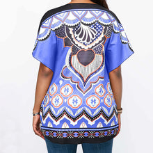Load image into Gallery viewer, Printed Tunic