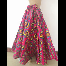 Load image into Gallery viewer, Summer Dress Dashiki Print