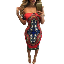 Load image into Gallery viewer, Sexy Bodycon Eyecatcher