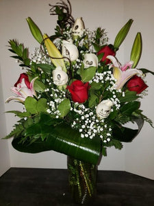 Designer's Choice - Starting from $59.99 Flower Arrangements, Flower, Florist, Print-a-Bunch Ottawa Florist,