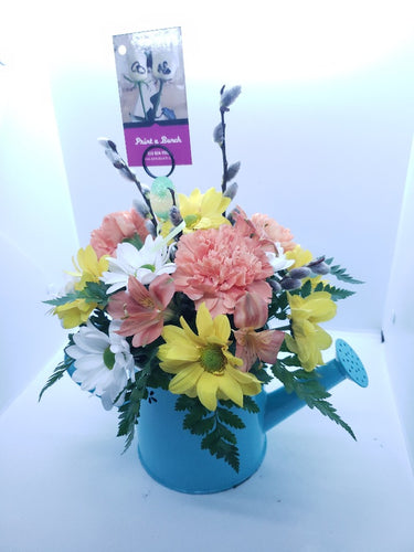 The Tip and Drip Flower Arrangements, Flower, Florist, Print-a-Bunch Ottawa - Orleans Florist, Great for a Birthday and Anniversary