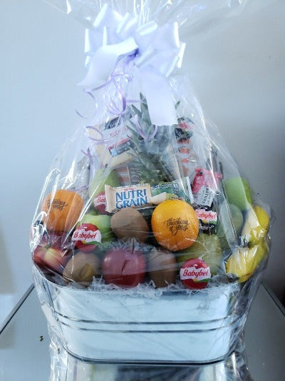 Baby Bell fruit mixer Flower Arrangements, Flower, Florist, Print-a-Bunch Ottawa - Orleans Florist, Great for a Birthday and Anniversary