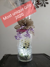 Load image into Gallery viewer, Secret Message in a Vase Gender Reveal - from $25 Flower Arrangements, Flower, Florist, Print-a-Bunch Ottawa - Orleans Florist, Great for a Birthday and Anniversary