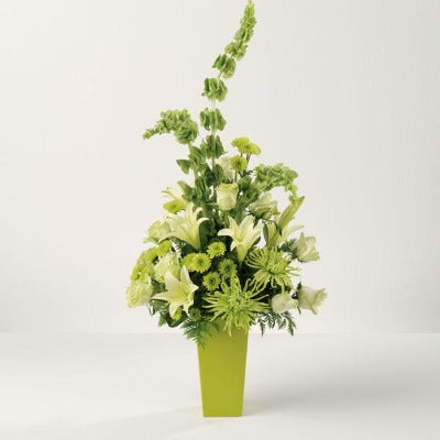 Bells Of Beauty - From $65 Flower Arrangements, Flower, Florist, Print-a-Bunch Ottawa Florist,