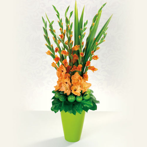 Glorious Gladiolus - $95 Flower Arrangements, Flower, Florist, Print-a-Bunch Ottawa - Orleans Florist, Great for a Birthday and Anniversary