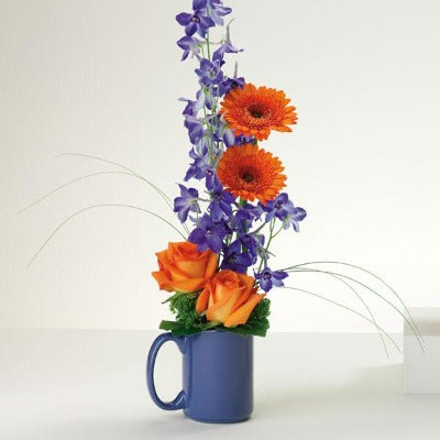 Day Greeter - From $34.99 Flower Arrangements, Flower, Florist, Print-a-Bunch Ottawa - Orleans Florist, Great for a Birthday and Anniversary