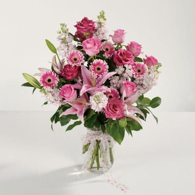 Awesome Anniversary - Starting from $95 Flower Arrangements, Flower, Florist, Print-a-Bunch Ottawa Florist,