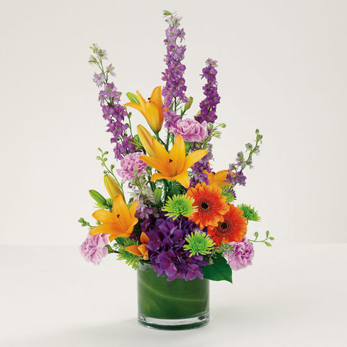 The Best Medicine - $59.99 Flower Arrangements, Flower, Florist, Print-a-Bunch Ottawa - Orleans Florist, Great for a Birthday and Anniversary