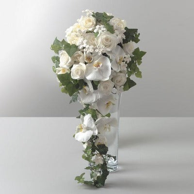 Cascading Beauty Bouquet - $264 Flower Arrangements, Flower, Florist, Print-a-Bunch Ottawa - Orleans Florist, Great for a Birthday and Anniversary