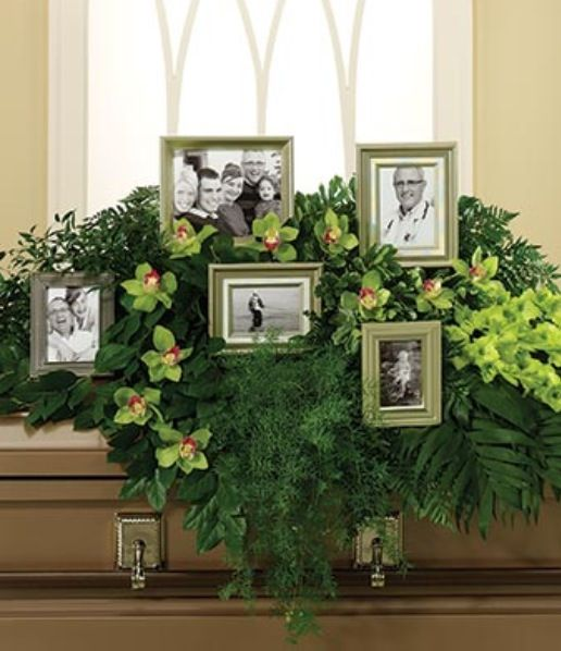 Healing Memories - from $385 Flower Arrangements, Flower, Florist, Print-a-Bunch Ottawa - Orleans Florist, Great for a Birthday and Anniversary