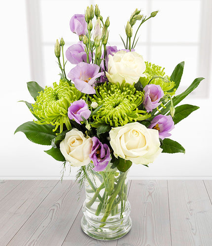 Candle light - From $47 Flower Arrangements, Flower, Florist, Print-a-Bunch Ottawa Florist,