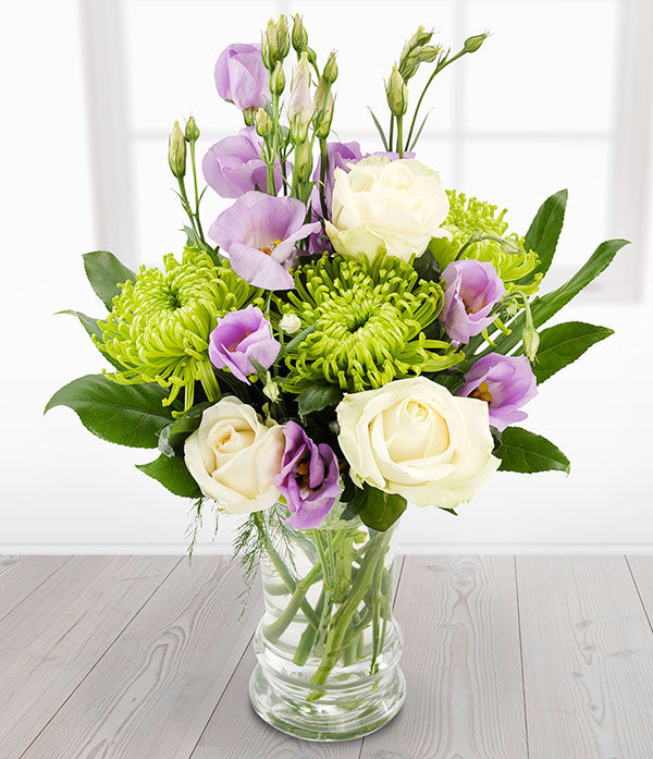 Candle light - From $55 Flower Arrangements, Flower, Florist, Print-a-Bunch Ottawa - Orleans Florist, Great for a Birthday and Anniversary