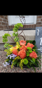 Sunny Days - Get well soon Flower Arrangements, Flower, Florist, Print-a-Bunch Ottawa - Orleans Florist, Great for a Birthday and Anniversary