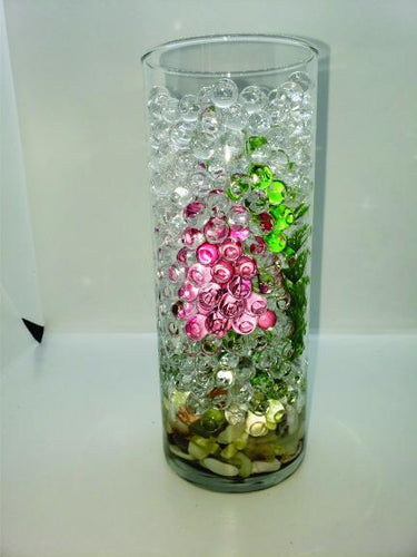 Custom Message in a vase - Starting from $25 Flower Arrangements, Flower, Florist, Print-a-Bunch Ottawa Florist,