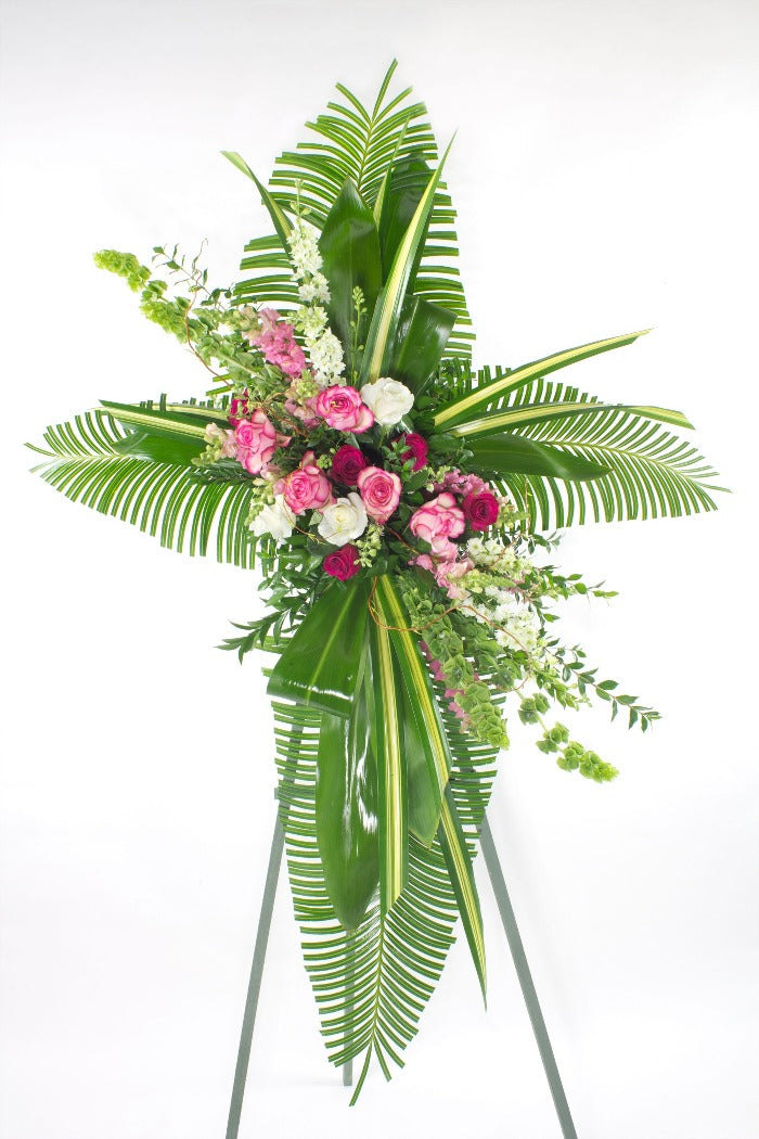 Tropical Beauty - Starting from $125 Flower Arrangements, Flower, Florist, Print-a-Bunch Ottawa - Orleans Florist, Great for a Birthday and Anniversary