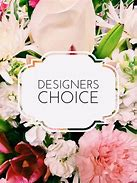 Designer's Choice - Starting from $59.99