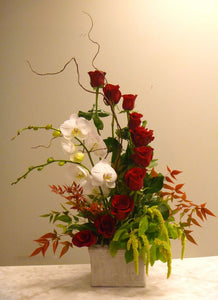 Amazing Love - Anniversary Flower Arrangements, Flower, Florist, Print-a-Bunch Ottawa - Orleans Florist, Great for a Birthday and Anniversary