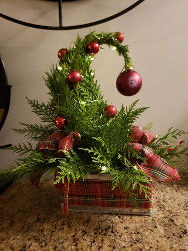 Whimsical Whoville Tree - from  $60