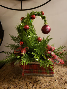 Whimsical Whoville Tree - from  $67