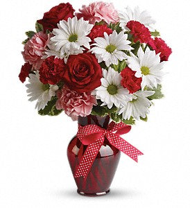 Florist in Orleans fresh flowers delivery or curbside pick up. roses and daisies. flowers in ottawa