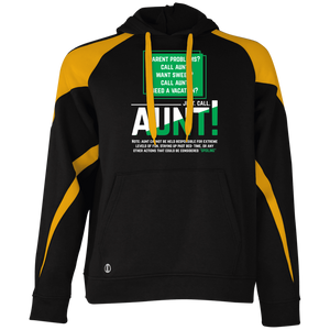 13-JUST CALL AUNT AUNTIE GIFT T-SHIRT-01