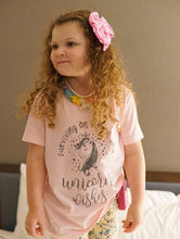 Unicorn Wishes - Toddler & Youth Sizes