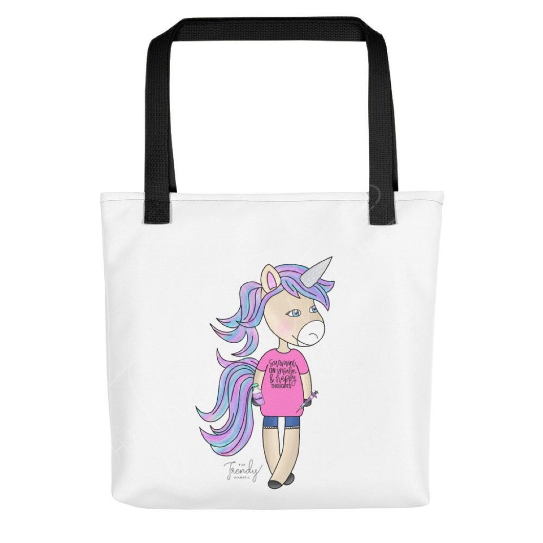 Hope the Diasweetie Unicorn Tote bag