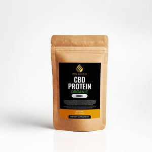 Milagro CBD Protein Powder 500mg